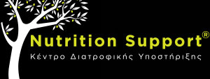 Nutrition Support Logo